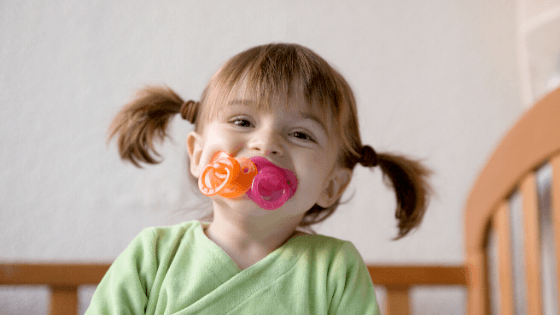 All About Pacifiers: Why They're Awesome, When to Introduce Them, When to Take Them Away