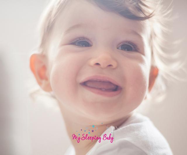 MY Take on Teething and Its Impact on Sleep – SEASON 1 EPISODE 5