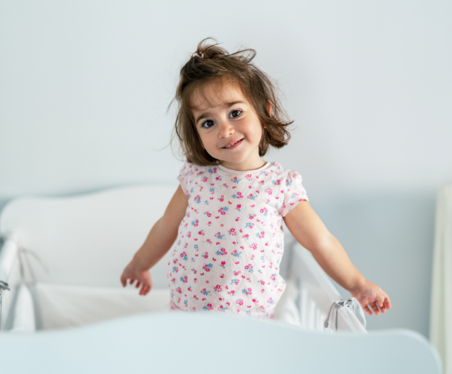 Why your little wakes SO FREAKING EARLY and how to fix it – SEASON 1 EPISODE 6
