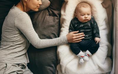 SEASON 1 EPISODE 13 – How do I know if I'm ready to sleep train my baby?